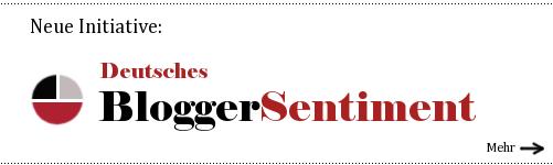 Blogger-Sentiment