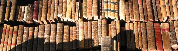 Börsennotizbuch archives page header image