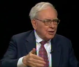 Warren Buffett Videos
