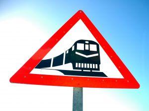 Achtung, die Bahn kommt (nicht)!