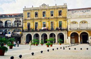 Havana Kuba Castro