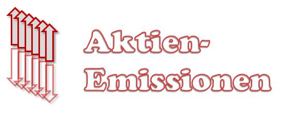 Aktien-Emissionen