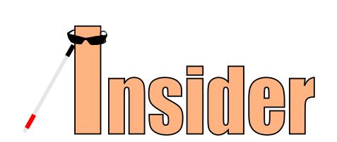 Blinde Insider