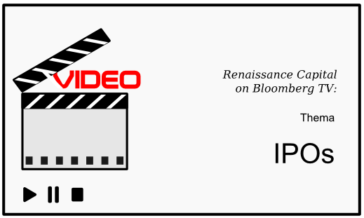 IPOs: Video