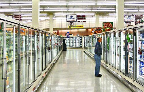 Einzelhandel USA Monat März 2009