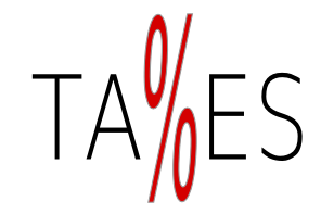 Steuern - Taxes