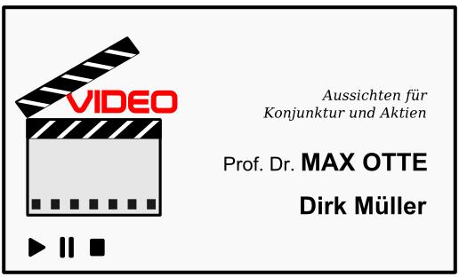 Video: Max Otte und Dirk Müller