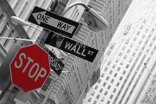 Stop Wall Street