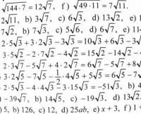 Formeln KGV