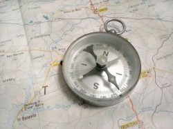 map_and_compass
