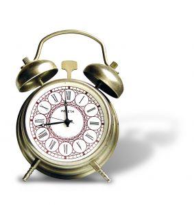 Wecker Uhr Klingeln Boerse Zeit